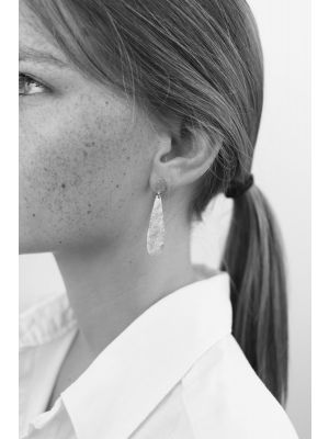 Zilveren ONNO oorsteker | OS0411 | small image