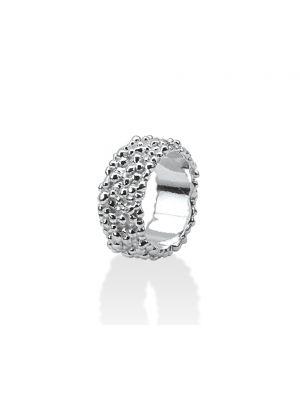 Zilveren ONNO ring | R0024 | thumbnail image