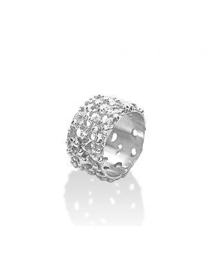 Zilveren ONNO ring | R0041 | thumbnail image