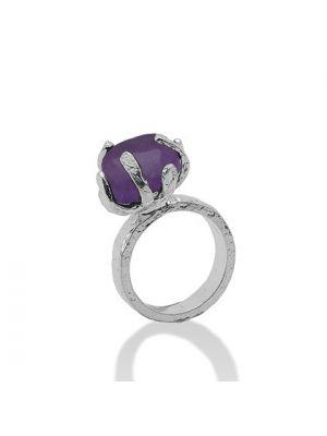 Zilveren ONNO ring | R0152ARH | thumbnail image