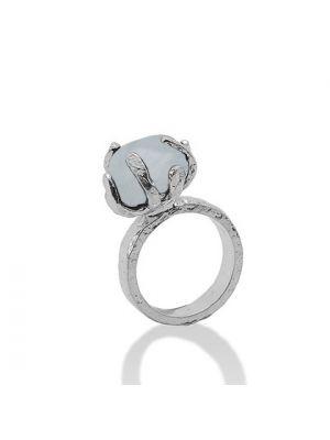 Zilveren ONNO ring | R0152CRH | thumbnail image