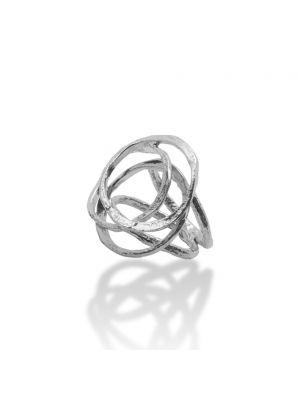 Zilveren ONNO ring | R0180 | thumbnail image
