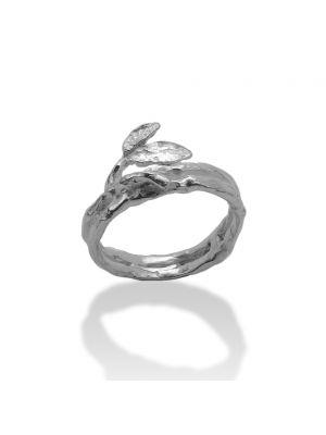 Zilveren ONNO ring | R0336RH | thumbnail image