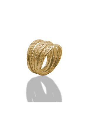 18 Kt gouden ONNO ring | R0342AUG | small image