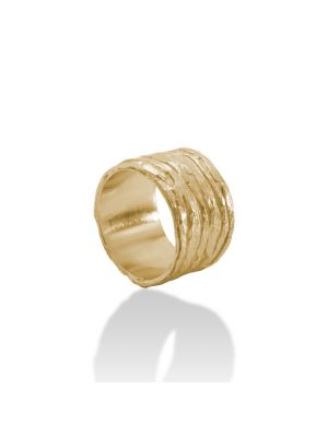 18 Kt gouden ONNO ring | R0356AUG | small image