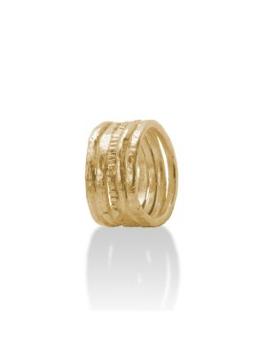 18 Kt gouden ONNO ring | R0362AUG | small image