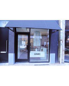 Afspraak ONNO-Store Antwerpen