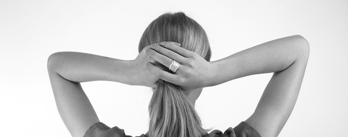 nieuwe ringen